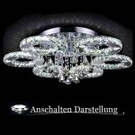 lustre cristal moderne TOP 7 image 3 produit