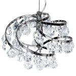 lustre cristal pas cher TOP 1 image 2 produit