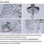 lustre cristal TOP 13 image 1 produit