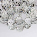 lustre crystal TOP 6 image 4 produit