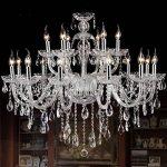 lustre de luxe TOP 11 image 1 produit