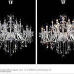 lustre de luxe TOP 11 image 3 produit