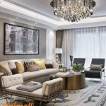 lustre de luxe TOP 4 image 4 produit