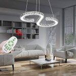lustre de luxe TOP 6 image 4 produit