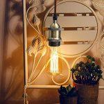lustre en bronze TOP 5 image 1 produit