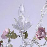 lustre feuille TOP 2 image 4 produit