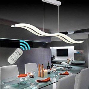 lustre à led design TOP 3 image 0 produit
