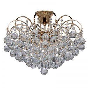 lustre pampilles cristal TOP 10 image 0 produit