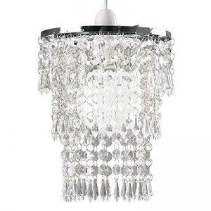 lustre pampilles cristal TOP 2 image 0 produit
