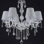 lustre pampilles cristal TOP 9 image 2 produit