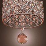 lustre pampilles verre TOP 11 image 2 produit