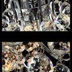 lustre rococo TOP 3 image 2 produit