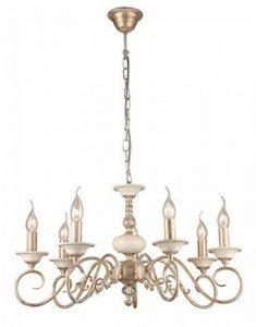 lustre style baroque TOP 4 image 0 produit