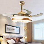lustre ventilateur avec télécommande TOP 10 image 3 produit