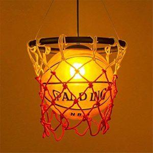 Lustres Led Lampadaire de basketball Lights Lights de l'Académie Salle des enfants Lampes à la chambre Éclairage Enfants , 1 de la marque Muzyo image 0 produit