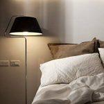 LVWIT 6W Reflecteur R63 E27 Ampoule LED, Equivalente à 60W, 550Lm 2700K Blanc Chaud, Non-Dimmable, Lot de 6 de la marque LVWIT image 1 produit