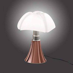 Martinelli Luce 620/J/CU Pipistrello Lampe de Table Mini Cuivre de la marque Martinelli Luce image 0 produit