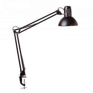 Maul MAULstudy Lampe de Bureau Noir de la marque JAKOB MAUL image 0 produit