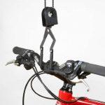 Meister 9335800 Porte-vélo élévateur 20 kg de la marque Meister image 3 produit