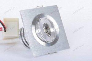 mini spot led orientable TOP 6 image 0 produit