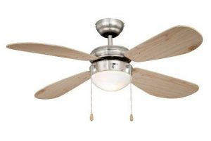 mini ventilateur de plafond TOP 2 image 0 produit