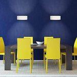 MiniSun Applique Murale/Lèche-murs en Céramique Blanc Brut (Peut être peint). Format Compacte e14, 40 watt de la marque MiniSun image 2 produit