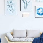 MiniSun Applique Murale / Lèche-murs en Céramique Blanc (Peut être peint). Format Compacte e14, 40 watt de la marque MiniSun image 2 produit
