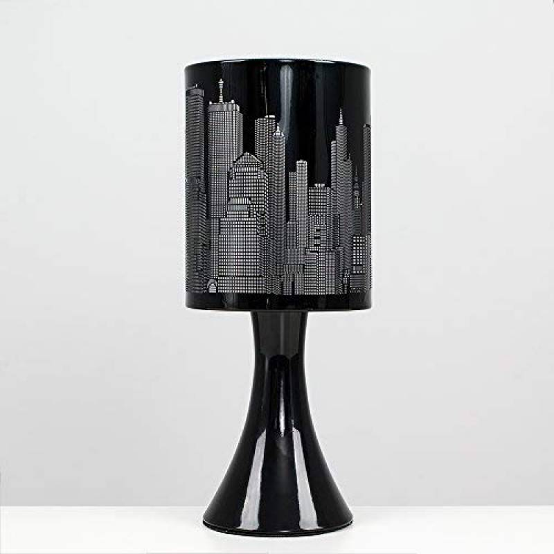 lampe tactile new york le comparatif pour 2019 mon. Black Bedroom Furniture Sets. Home Design Ideas