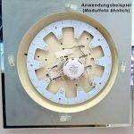 Module LED, kit de conversion pour plafonnier, lampe à tube rond., 18 Watt, warmweiß, 2G10 18.00W 230.00V de la marque PB-Versand image 3 produit