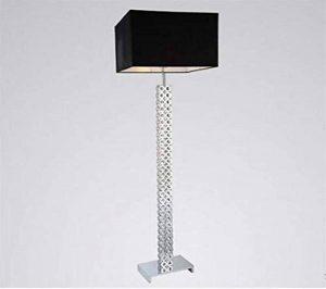 moontang Lampe sur pied moderne simple en métal créatif salon chambre à coucher étude pour bureau villa Gallery de l'hotel lecture éclairage décoratif - de la marque Moontang image 0 produit