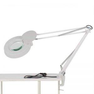 MVPOWER Lampe Loupe 22W de Table Esthétique 8 Dioptries Grossissement avec Eclairage Tube Néon Daylight Fluorescent de la marque Mvpower image 0 produit