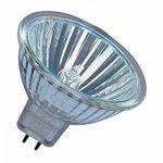 NEW Offre pour Philips MR1650W GU5.312V Dimmable ampoules spot dichroïque halogène (Lot de 10) de la marque Philips image 1 produit