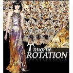 Nianle Plafonnier Rond Moderne K9 Cristal gouttelettes d'eau en Cristal décoratif lustres d'éclairage, Lustre en Cristal de Salon Salon Chambre (Taille : 3 Head-40cm) de la marque Nianle image 3 produit