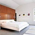 NIUYAO Lampe Applique Murale Bras-Long Réglable Eclairage Décorative-Argent de la marque NIUYAO image 4 produit