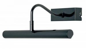 Oaks Applique LED pour tableau Finition chrome noir de la marque Oaks image 0 produit