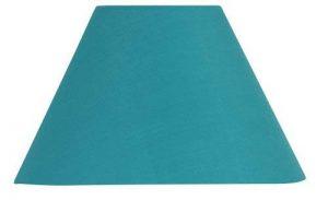 Oaks Lighting Abat-jour en coton Bleu de la marque Oaks Lighting image 0 produit