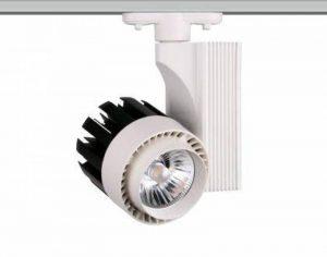 ONSSI Spot LED pour rail monophasé de 30 W G8001 Froide 6000k de la marque ONSSI image 0 produit