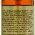 Osmo Truzone Argan Oil Infused with Moroccan Mystique 100 ml de la marque image 4 produit