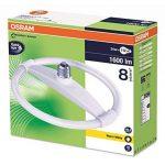 Osram DPRO CIRCOLUX 24 W/827 E27 Tube Fluorescent 220/240 V E27 4 x 1 de la marque Osram image 1 produit