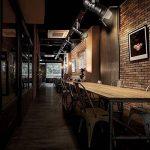 OYGROUP Original Iron Lampe de plafond suspendue Lampe de plafond à angle multiple Spot pour Cafe Shop Bar Salon Black de la marque OYGROUP image 3 produit