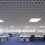 Panneau LED luminaire carré 40W watts 60x60cm. Pour une maison, un bureau, un but commercial. Profil de panel en aluminium moulé blanc avec abat-jour mate blanc. 30000 heures de vie et 3 ans de garantie. de la marque ledus image 3 produit