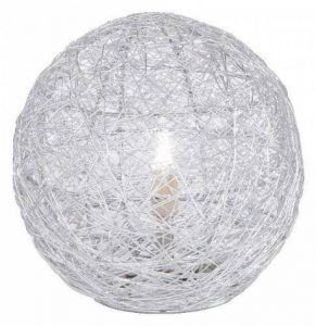 Paul Neuhaus Lampe de table 1 x G9, 28W (Chromé) de la marque Paul Neuhaus image 0 produit