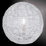 Paul Neuhaus Lampe de table 1 x G9, 28W (Chromé) de la marque Paul Neuhaus image 2 produit
