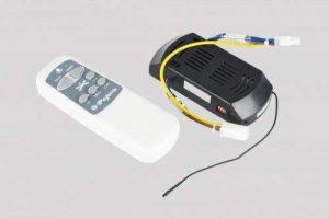 Pepeo Télécommande sans Fils Universalle pour Ventilateur de Plafond Westinghouse, CasaFan, Pepeo de la marque Pepeo GmbH image 0 produit