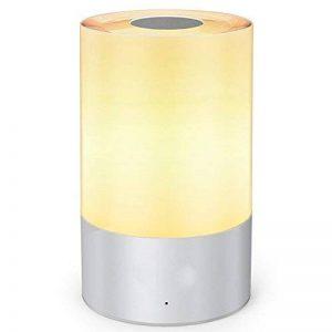 petite lampe de table TOP 6 image 0 produit