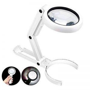 petite lampe sur pied TOP 14 image 0 produit