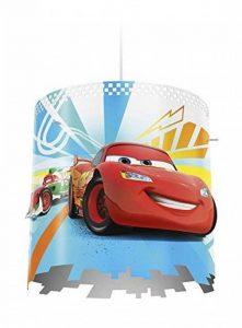 Philips Abatjour Motif Cars Rouge de la marque Philips Lighting image 0 produit