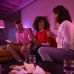 Philips Hue Ampoule connectée White and Color E27 3ème génération - Fonctionne avec Alexa de la marque Philips Lighting image 1 produit