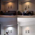 Philips Hue Luminaire télécommandé Spot encastré MILLISKIN Rond Blanc - Fonctionne avec Alexa de la marque Philips Lighting image 3 produit