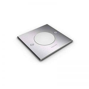 Philips Luminaire extérieur CRUST spot encastrable inox de la marque Philips Lighting image 0 produit